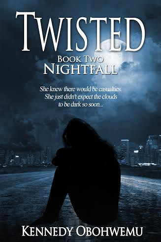 Twisted Book 2 Nightfall