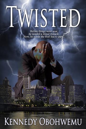 Twisted Omnibus Edition POD