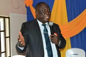 Chief Medical Director of FMC, Lokoja