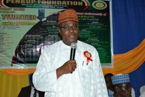 Commissioner Representing the Governor of Kogi State