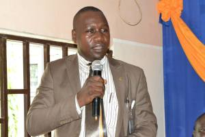 Mr. Benjamin of Federal University, Lokoja