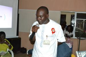 Prof. Gbenga Ibileye